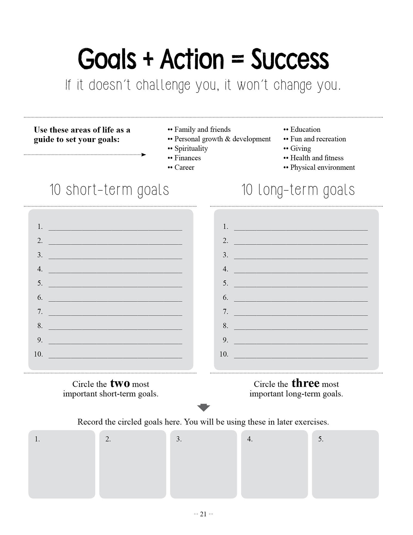 Worksheets Life Goals Worksheet succeeding as a foster child adoption and lifebooks from worksheet this starts the process of setting