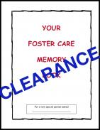 Your Foster Care Memories