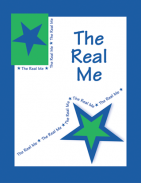 The Real Me Teen Lifebook from Adoption World Publishing for ages 14-18. Used by social workers and foster parents.